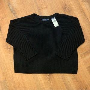 POLO Ralph Lauren Blue Label Women's Sweater Sz M